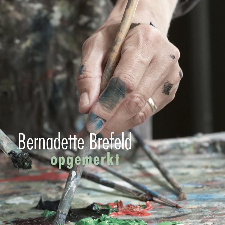 Bernadette Brefeld