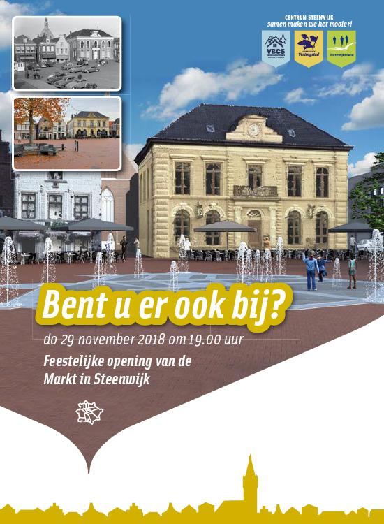 Centrum Steenwijk