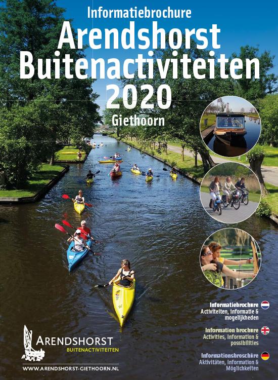 Arendshorst Buitenactiviteiten